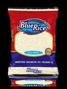 Arroz Blue Rice Polido T1