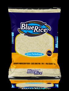 Arroz Blue Rice Parboilizado T1